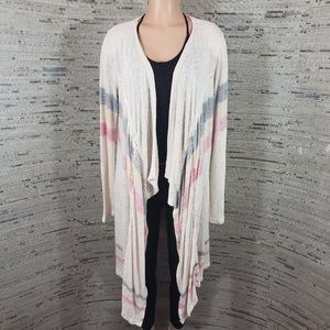 Cirana From Anthropologie Long Duster Cardigan